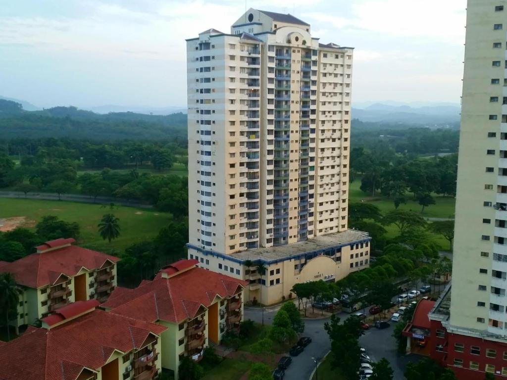 Alor Gajah City