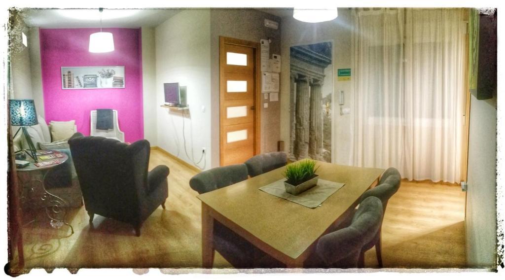 Imagen del Apartamentos Alcazar de Baeza
