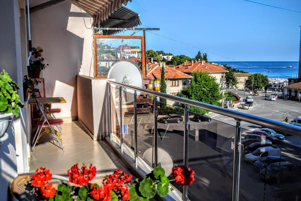 Апартамент Luxury Kibella Beach - Балчик