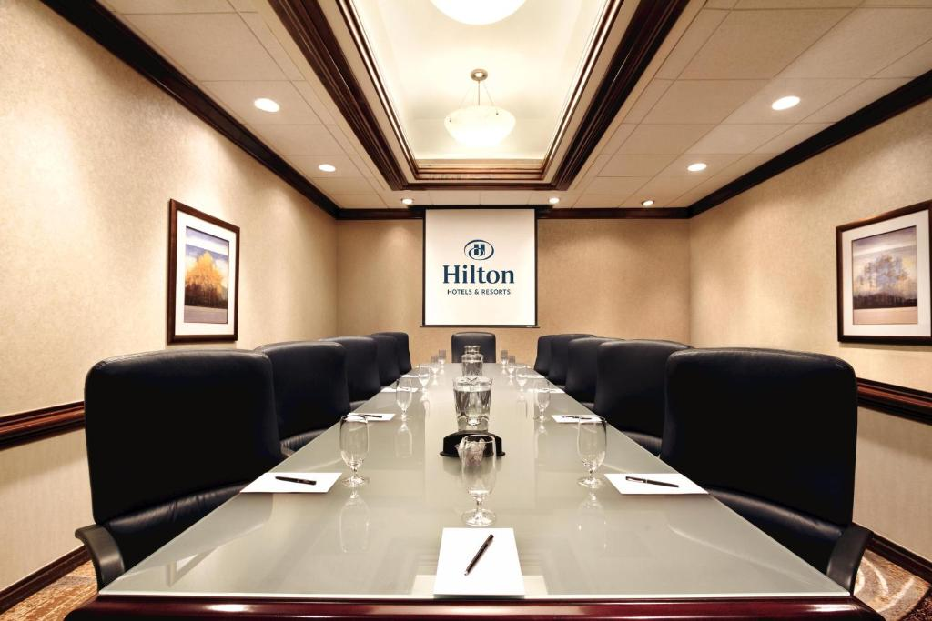 Hotel Hilton Durham Near Duke University Nc Booking Com