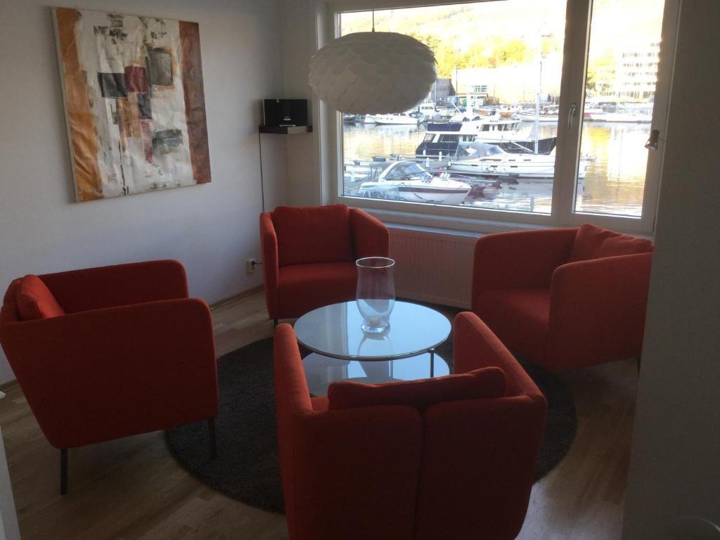 Apartments In Hordvik Hordaland