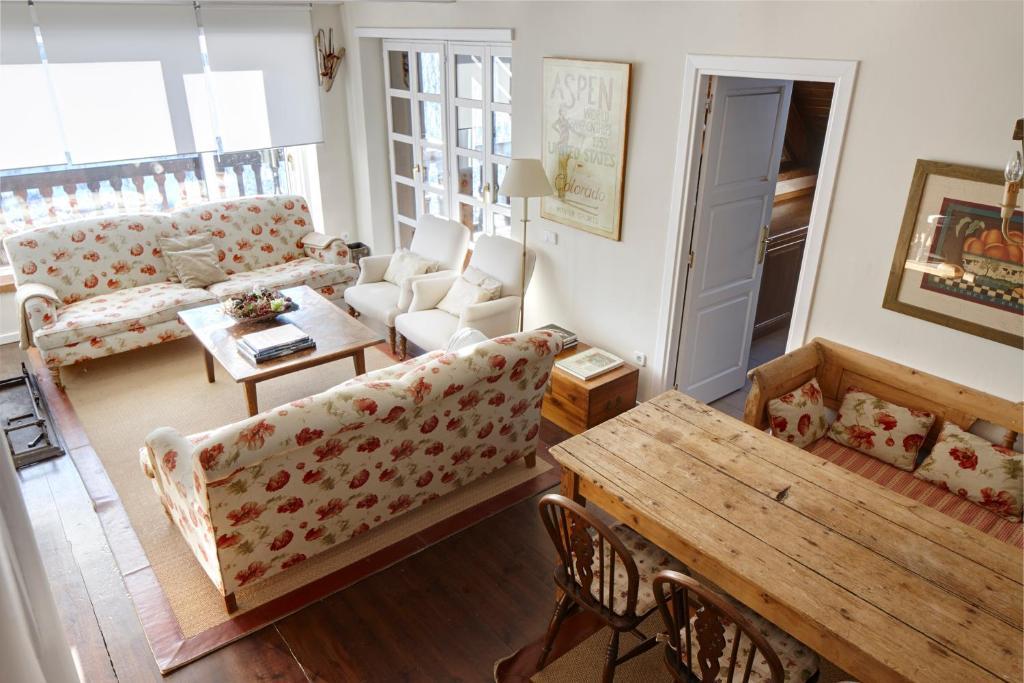 Apartamento Baqueira 1700 V foto