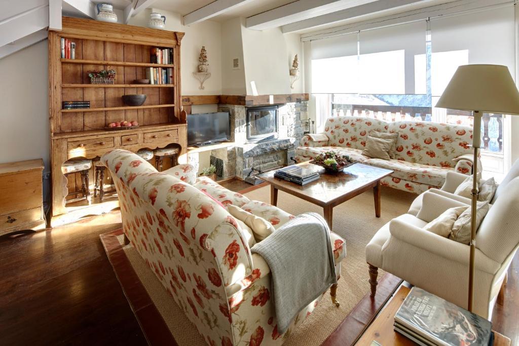 Imagen del Apartamento Baqueira 1700 V