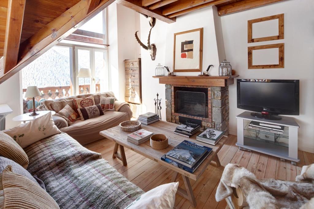 Apartamento Baqueira 1700 VI