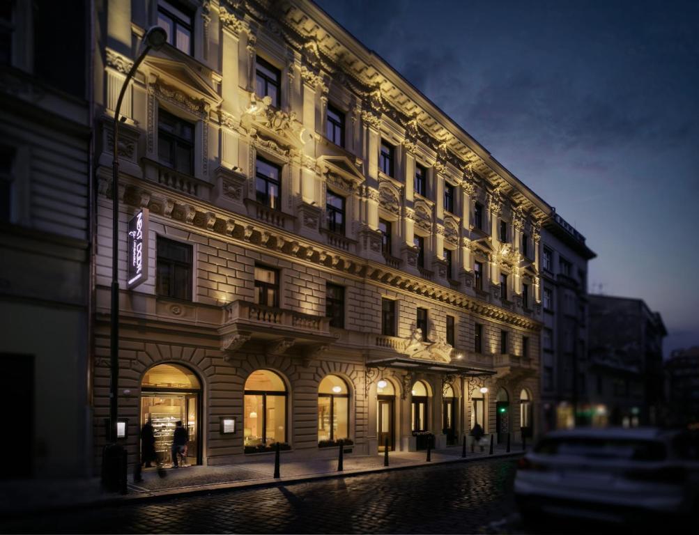 COSMOPOLITAN Hotel Prague, Praga – Prezzi aggiornati per il 2018