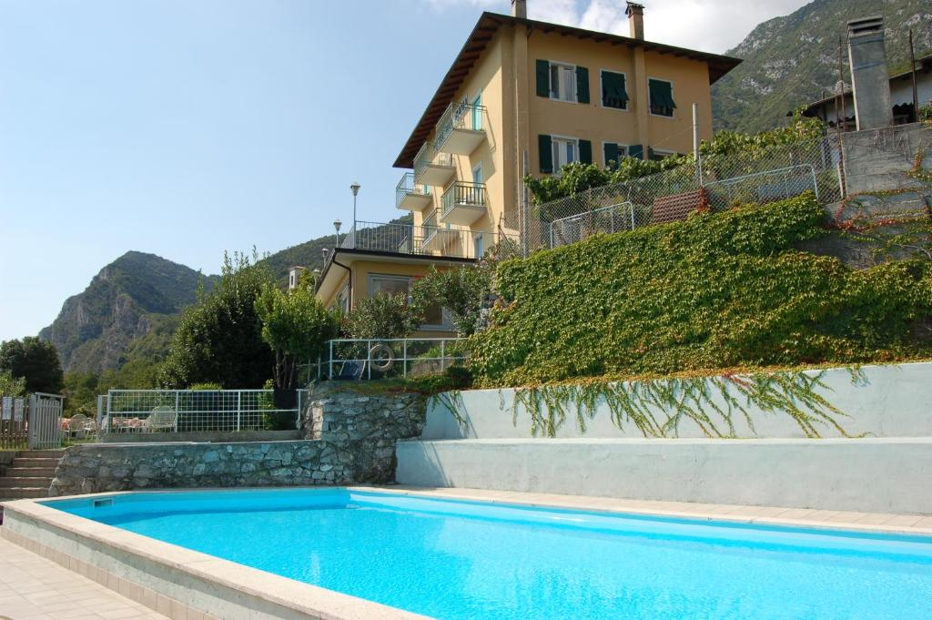 hotel panorama (italia riva del garda) - booking.com - Arredo Bagno Riva Del Garda