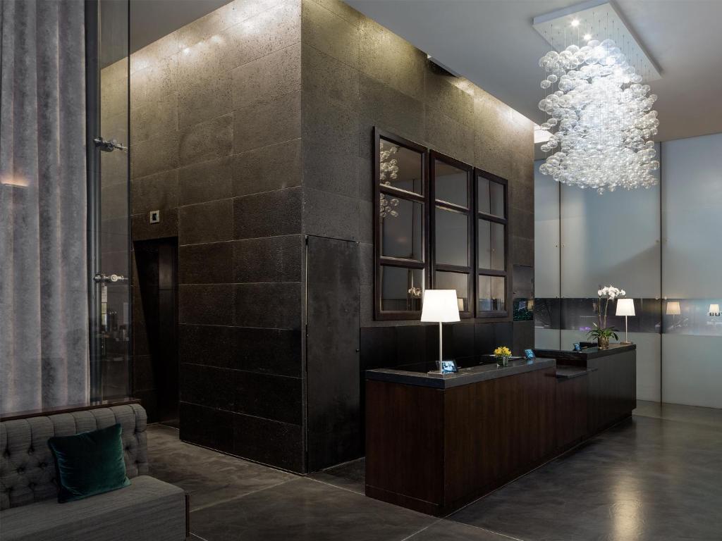 Cassa Hotel 45th Street (USA New York) - Booking.com