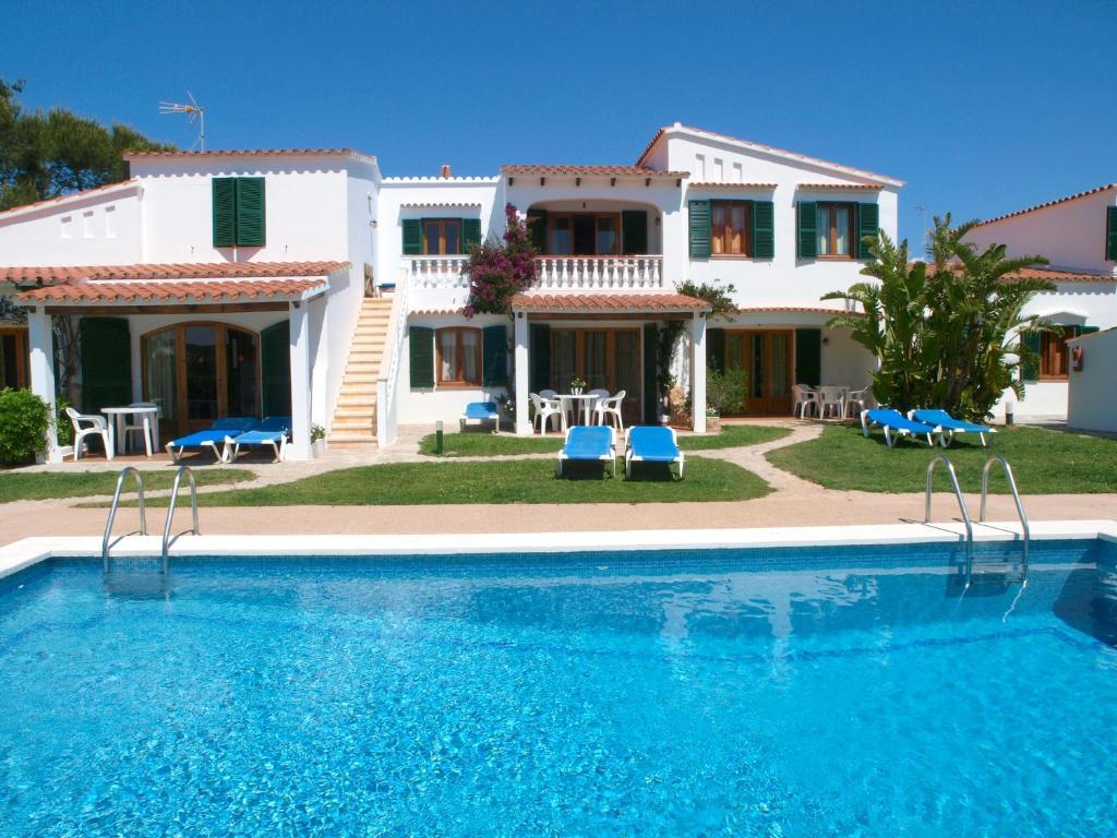 Apartments In Na Macaret Menorca