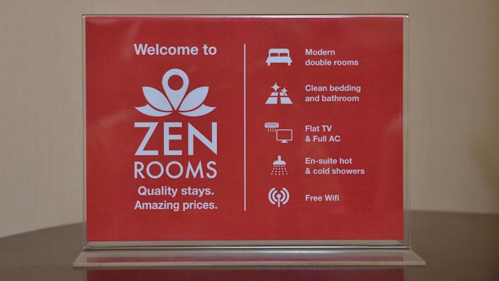 Hotel Zen Rooms Makati Amorsolo Manila Philippines Booking Com
