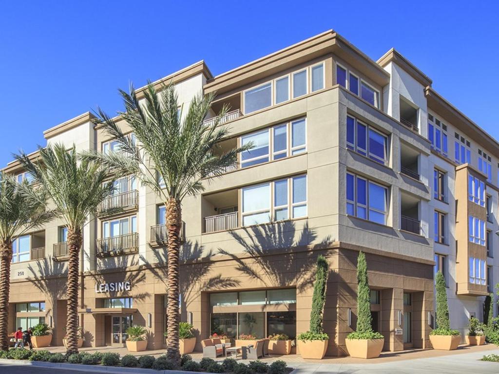 Apartments In San Jose California