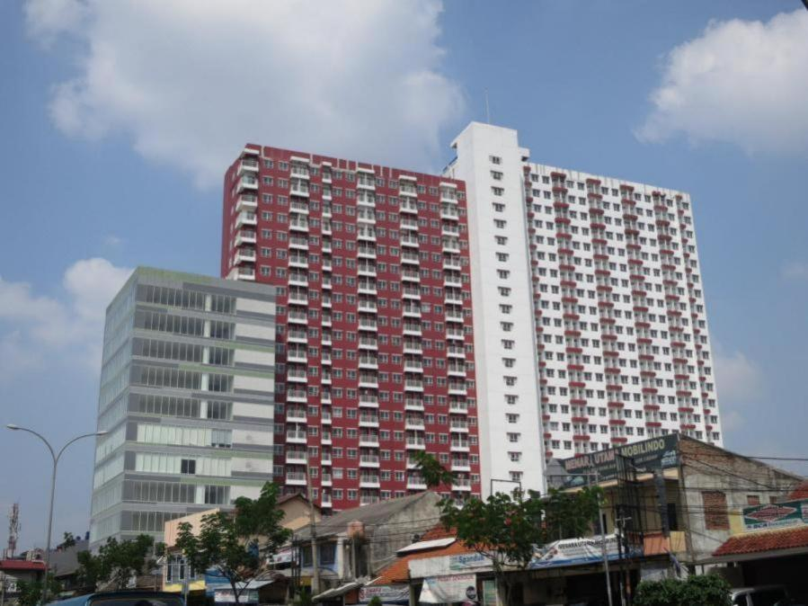 Apartemen Taman Melati Margonda Depok Indonesia Booking Com