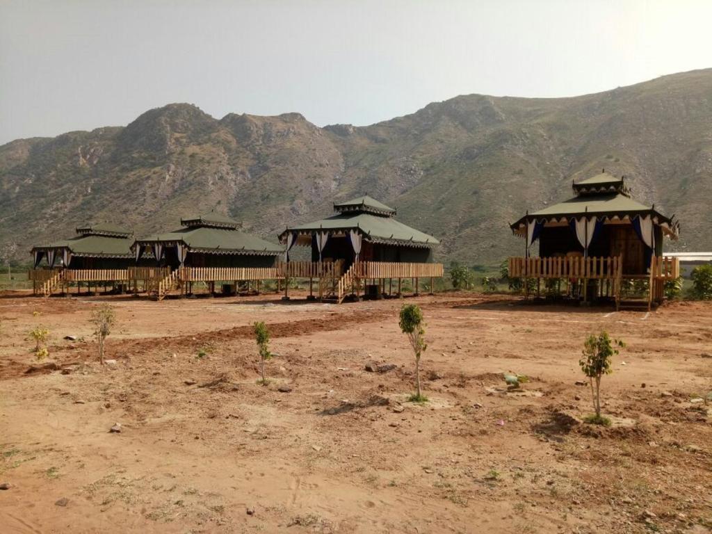 Green Valley Camps Resort