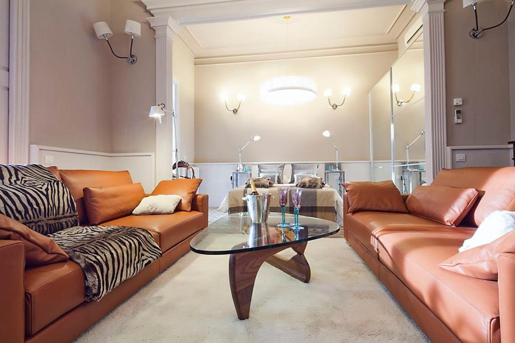 Apartment Barcelona Rentals - Rambla de Catalunya Center foto