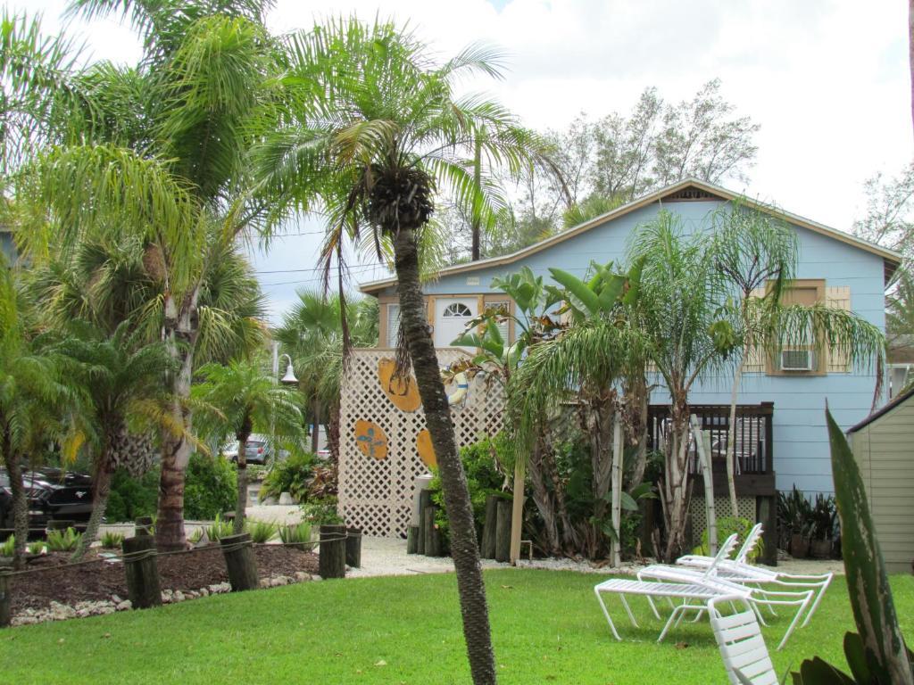 Motel Pelican Post - Bradenton Beach, FL - Booking.com