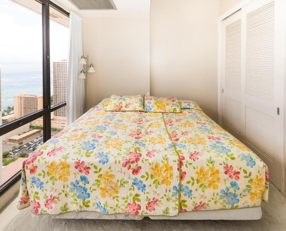 2 Bed Penthouse Suite 3806 At Waikiki, Honolulu (USA) Rooms