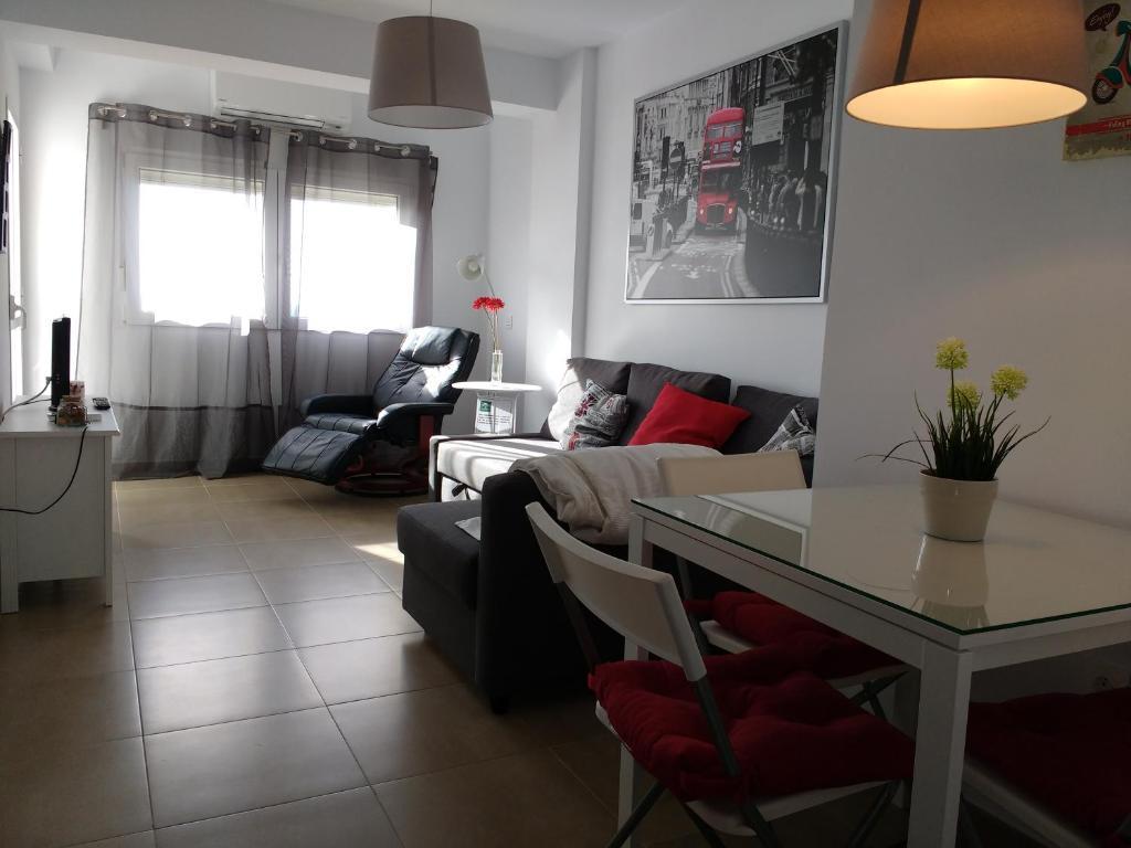 gran imagen de Apartamento Fernández Ladreda