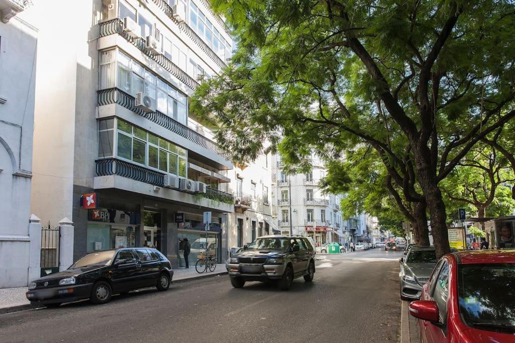 av 5 de outubro lisboa mapa Apartamento Avenida 5 de Outubro (Portugal Lisboa)   Booking.com av 5 de outubro lisboa mapa