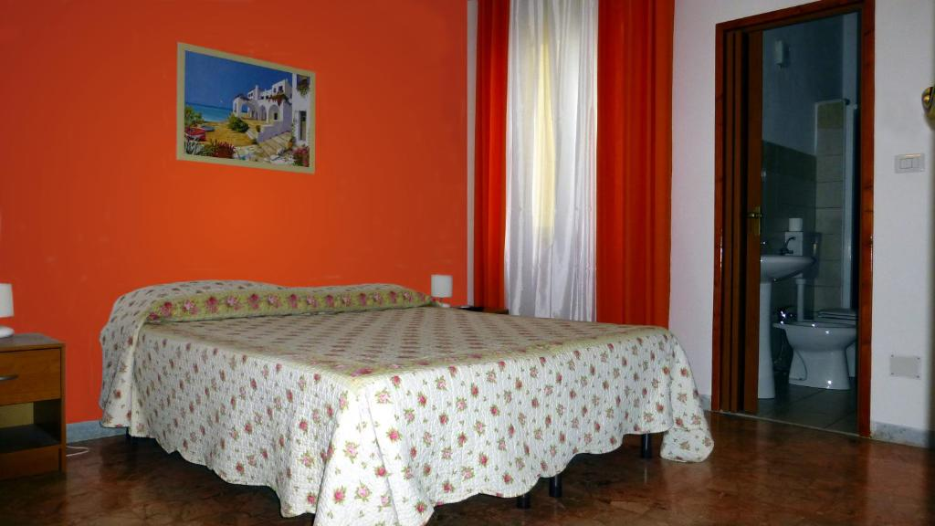 Bed and Breakfast Leonardo da Vinci Porto TorresPorto Torres