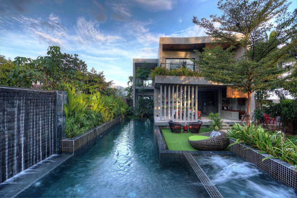 Theary's Luxury Villa, Siem Reap, Cambodia - Booking.com