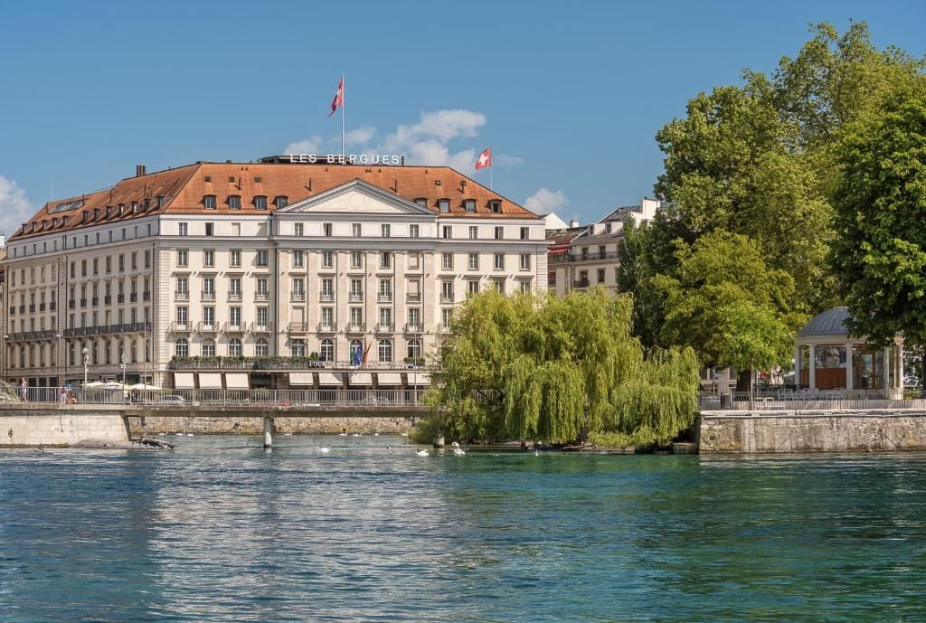 Hotel Booking Geneva Switzerland