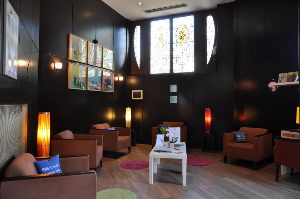 Hotel all seasons metz gare france booking