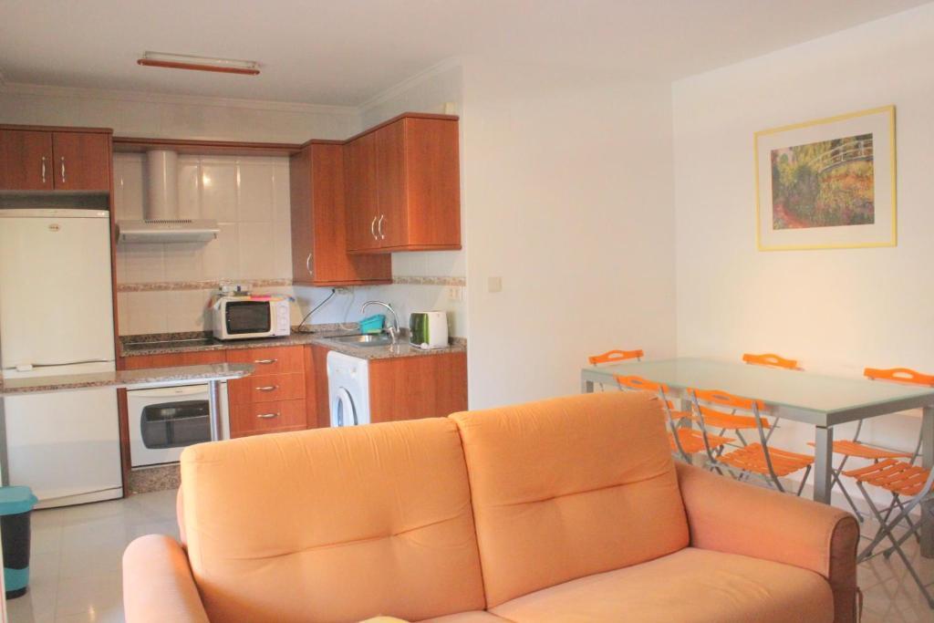 Apartamento Cascadas fotografía