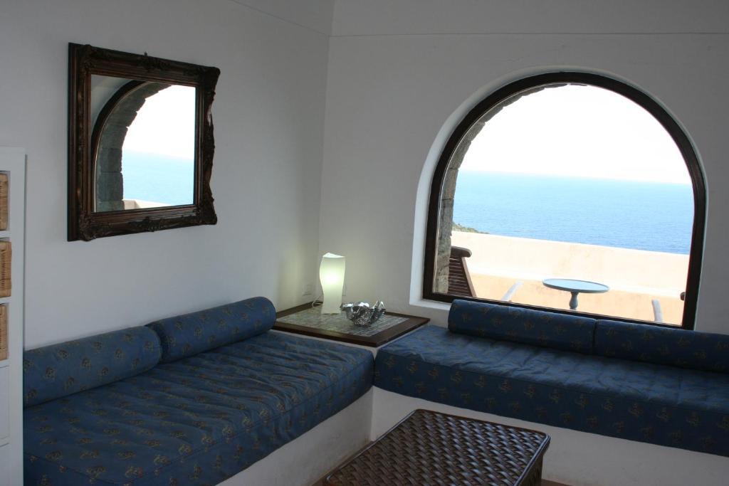 Dammusi le Due Cale, Pantelleria – Prezzi aggiornati per il 2018