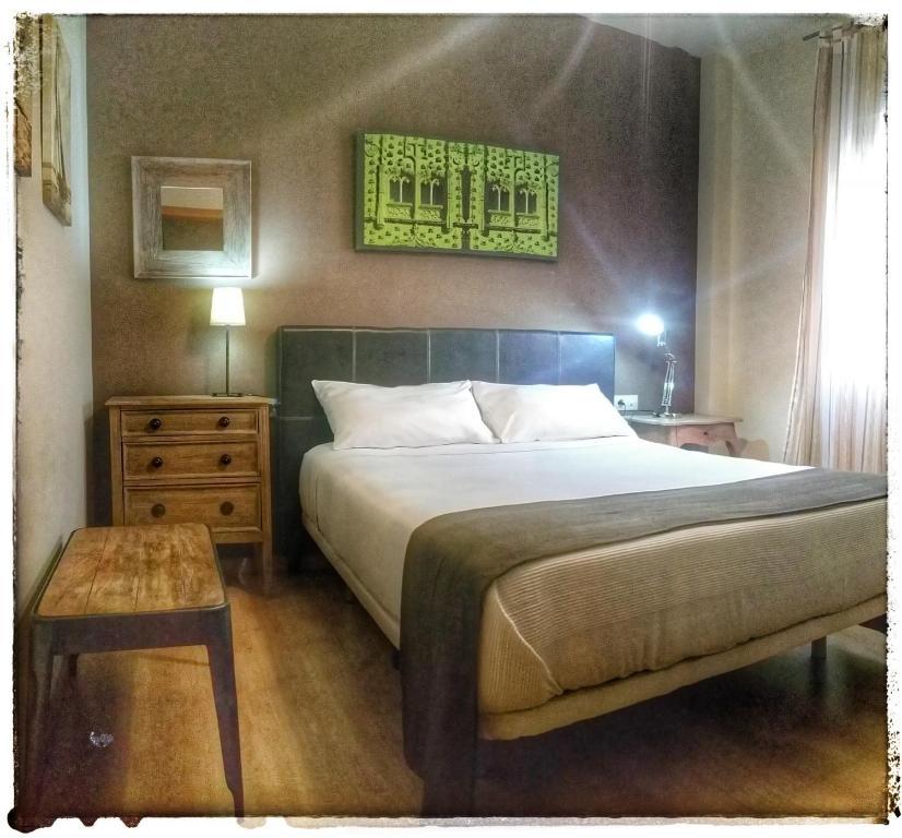 gran imagen de Apartamentos Alcazar de Baeza