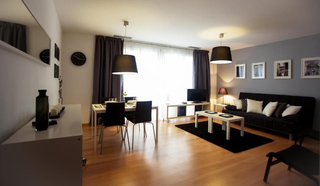 Foto del Apartaments Casanova Bcn