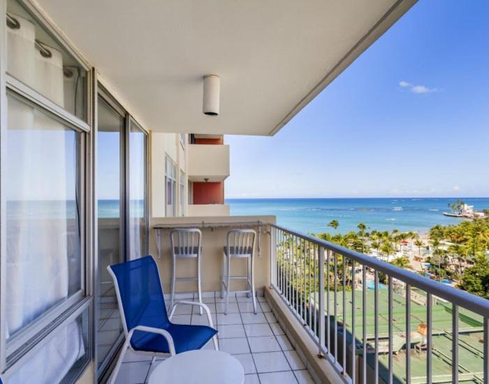 Vacation Apartments Coral Beach San Juan Puerto Rico