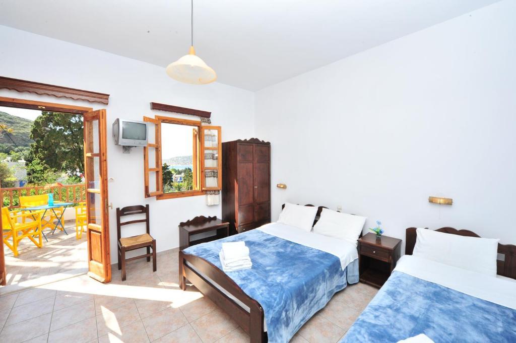 Недвижимость Аморгос цены