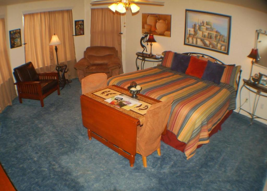 Castle Creek Bed And Breakfast, Grand Junction (USA) Rooms