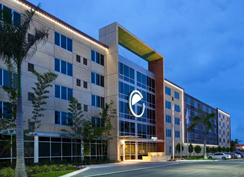 Element By Westin Miami International Airport Miami Updated 2019