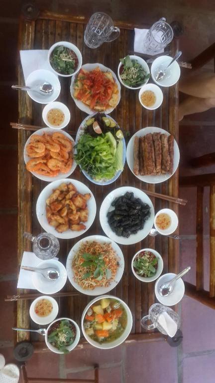 Hotel Maison Kieu Tam Coc - H2H, Ninh Binh, Vietnam - Booking.com