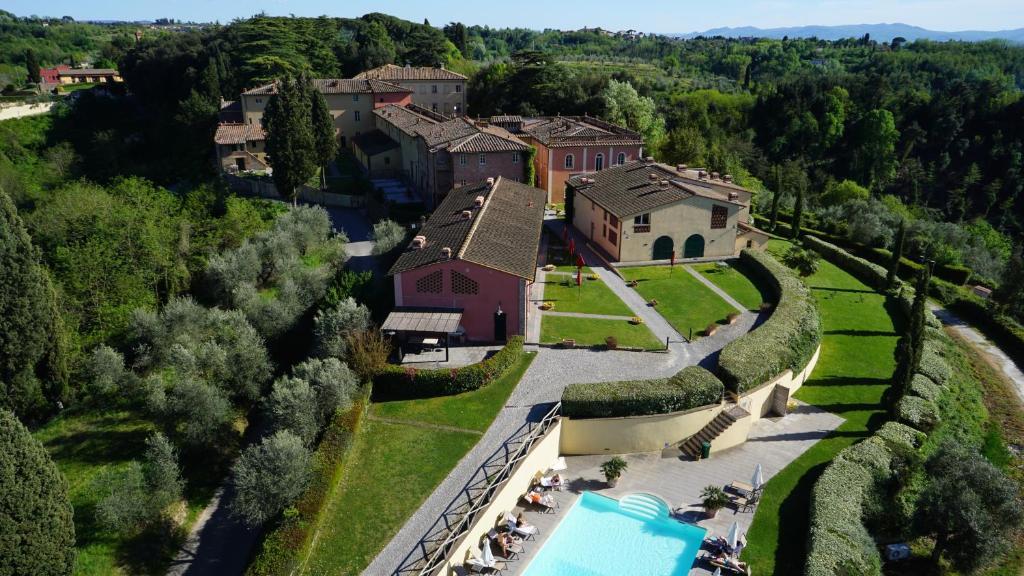 Borgo Colleoli Resort