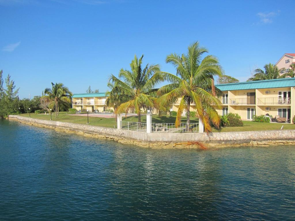 Apartment Obera Freeport Bahamas Bookingcom