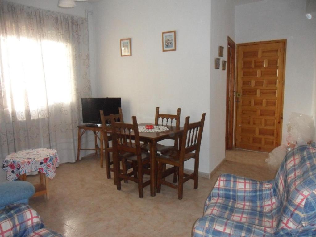 Imagen del Apartamento Delicia