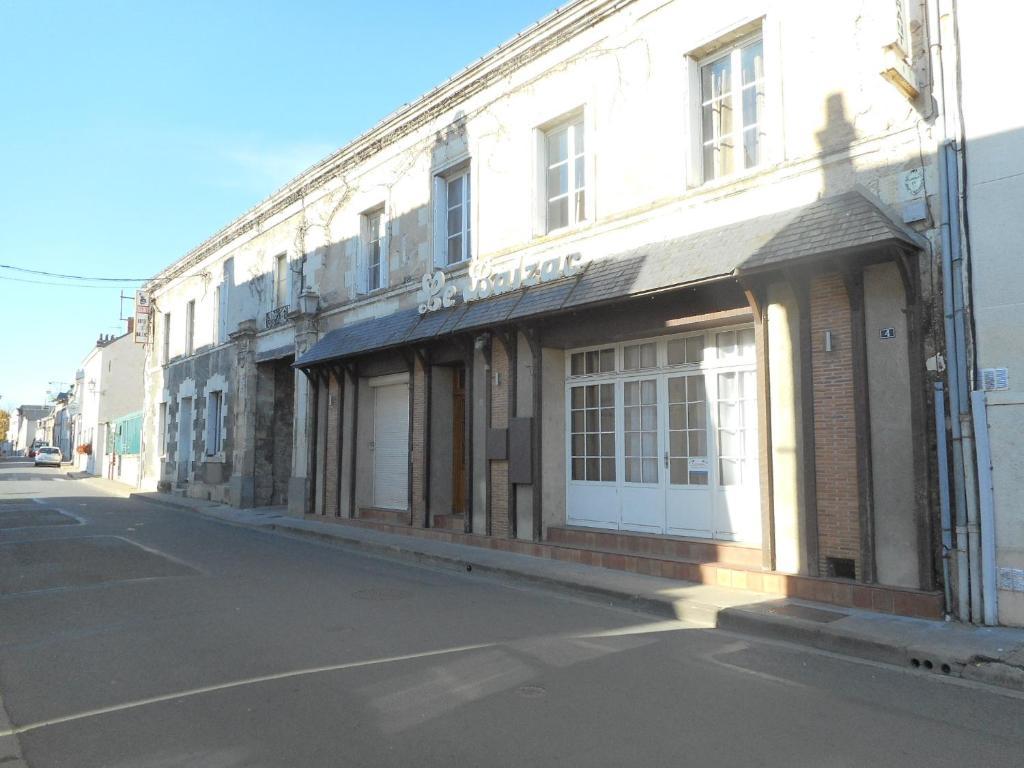 Apartments In Nouâtre Centre
