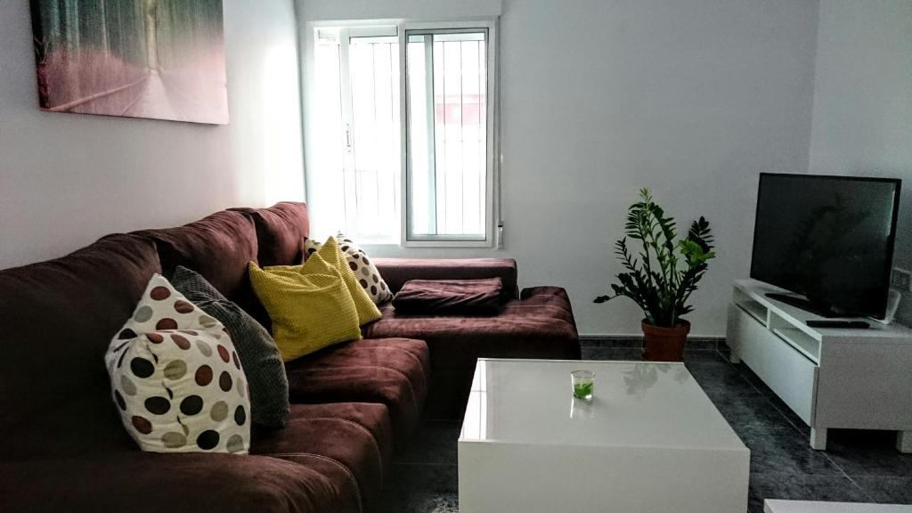 gran imagen de Apartment Periañez