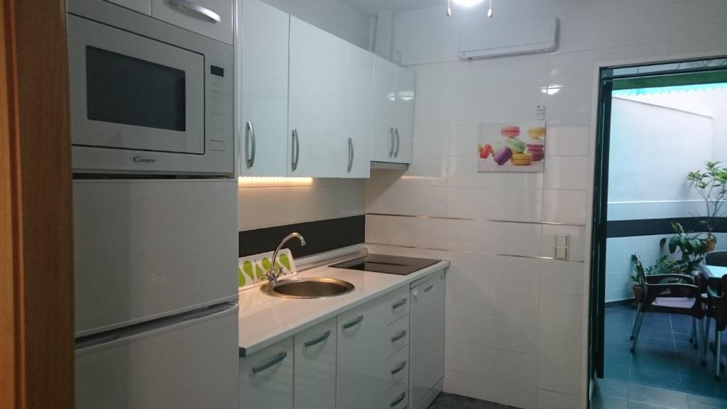 Apartment Periañez fotografía