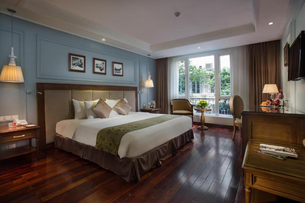 Hanoi Pearl Hotel Reserve Now Gallery Image Of This Property