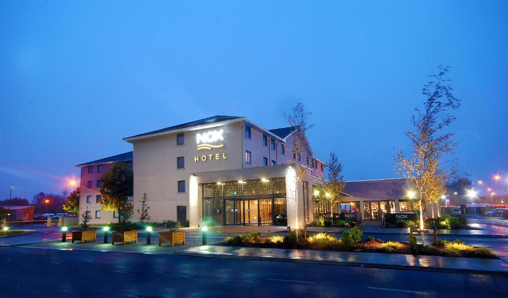 Nox Hotel Galway Reserve Now Gallery Image Of This Property