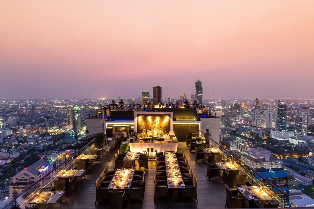 Hotel Banyan Tree Bangkok Thailand Booking Com