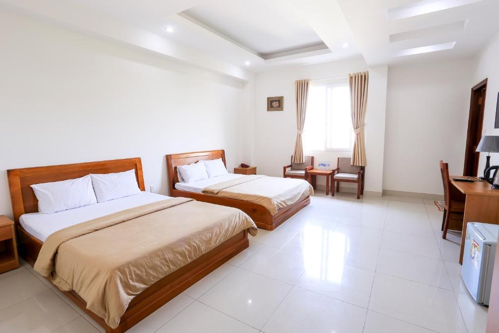 A room at Royal Hotel Bien Hoa