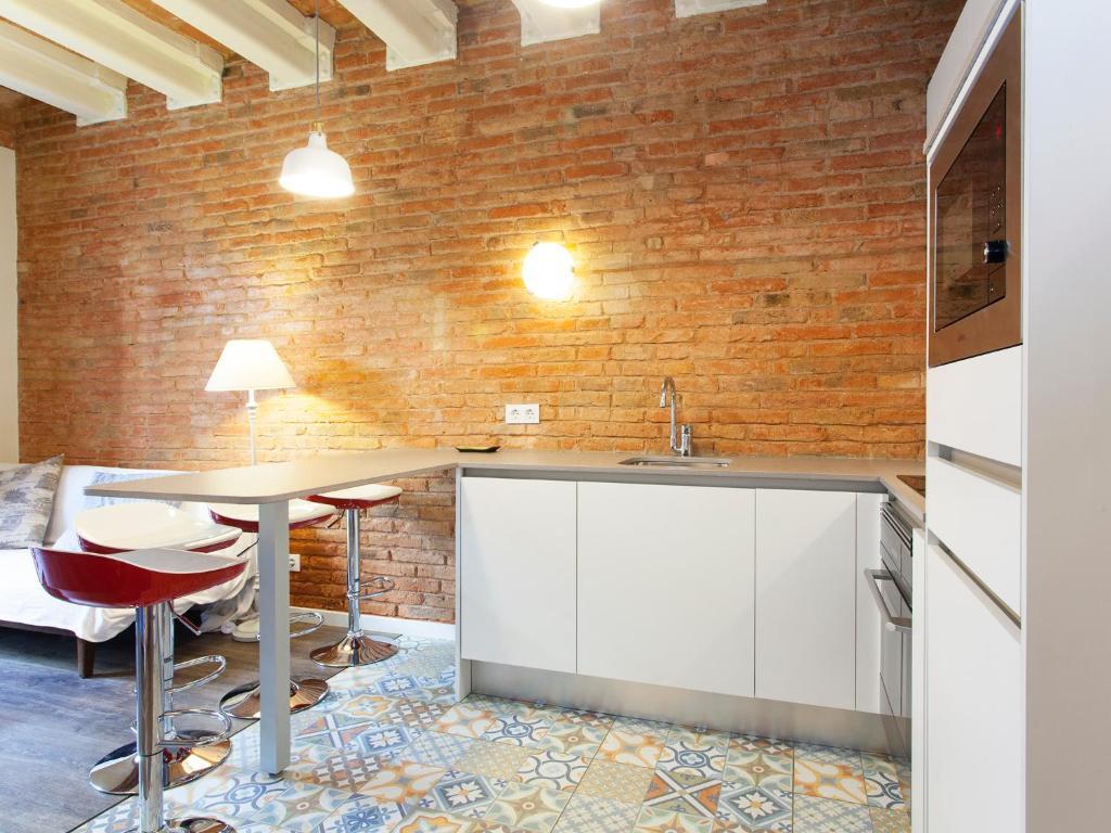 gran imagen de Apartment Elkano