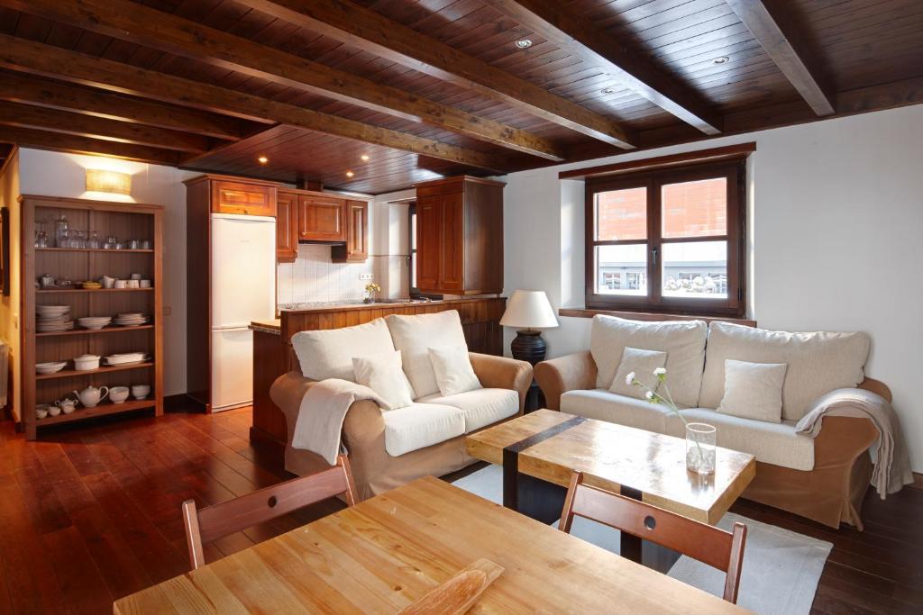 Imagen del Apartamento Val de Ruda XXVII