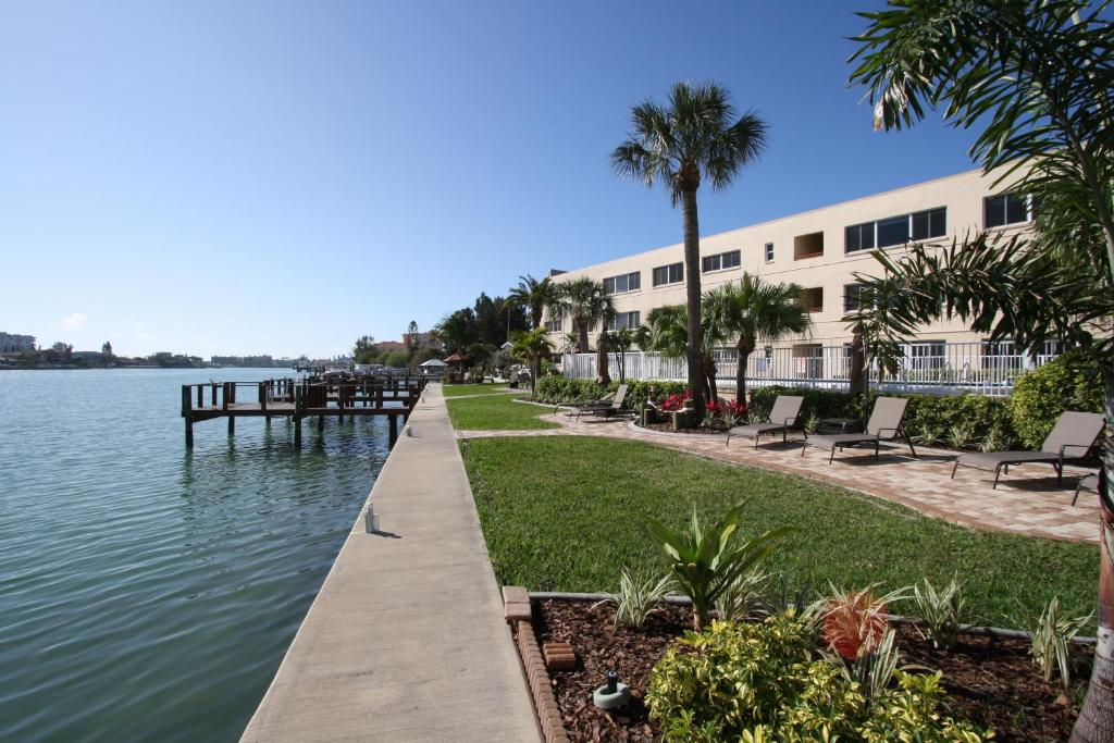 Apartment Westwinds Waterfront St Pete Beach Fl Booking