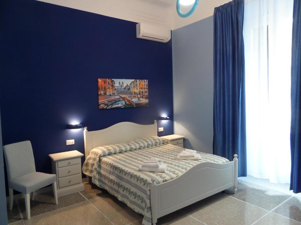 Guesthouse 325 Rooms ai Fori, Rome, Italy - Booking.com