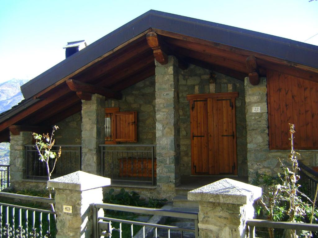 La Maison Nouva 1977