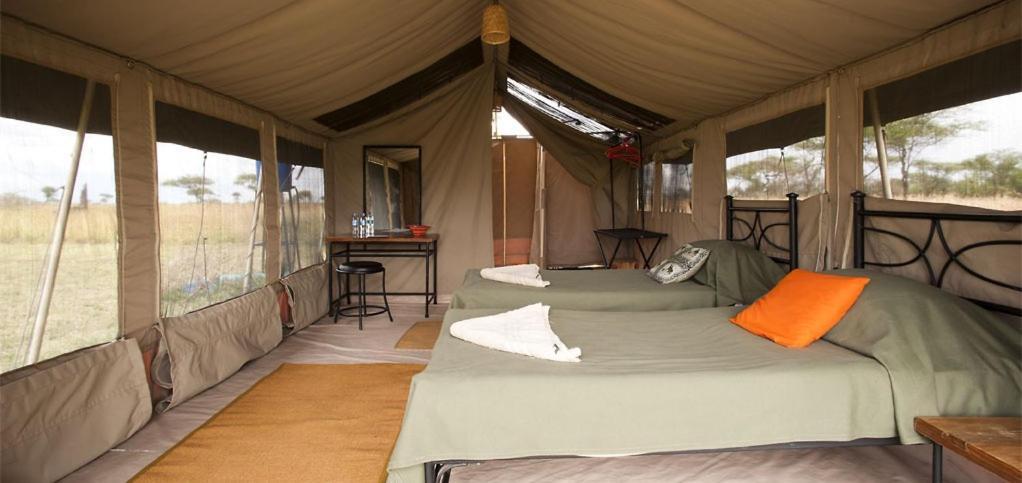 Gallery image of this property & Kilima Valley Serengeti Tented Lodge Serengeti National Park ...